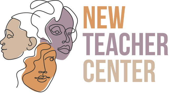 New Teacher Center Logo