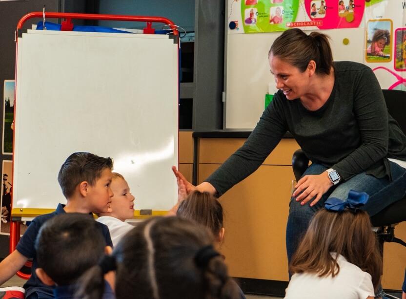 Humanizing Education